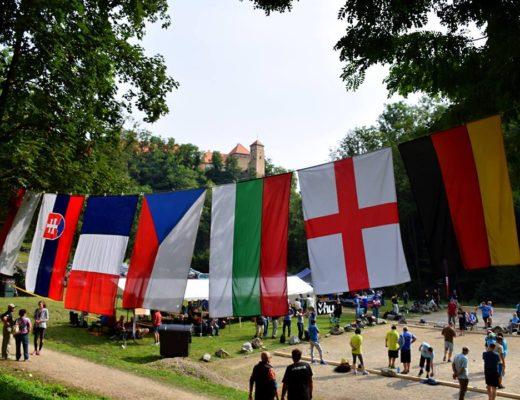 Kauca-Resl-Kaplánek dobyli brněnský Vars Cup