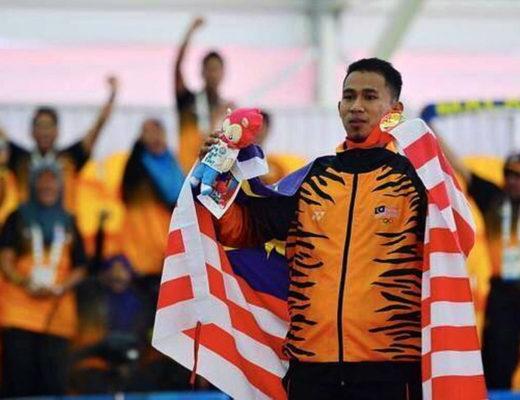 Kterak Čech Malajci ke zlaté medaili pomohl