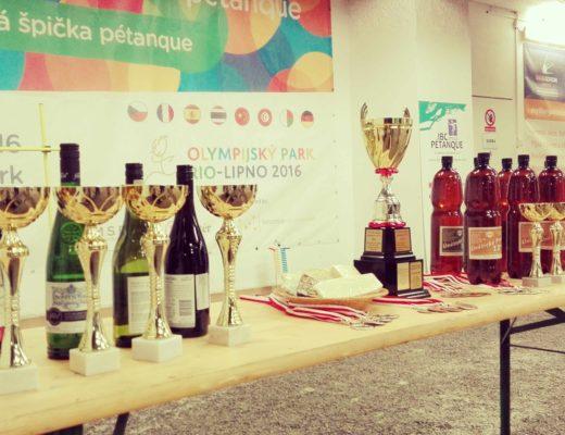 Vítězi Pražského poháru se stali mimopražští