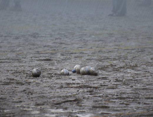 V bahenních lázních Velikonočního vejce si nejvíce rochnili Krumsínští