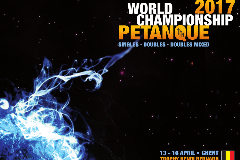 Gent nabídne světový šampionát o pěti chodech
