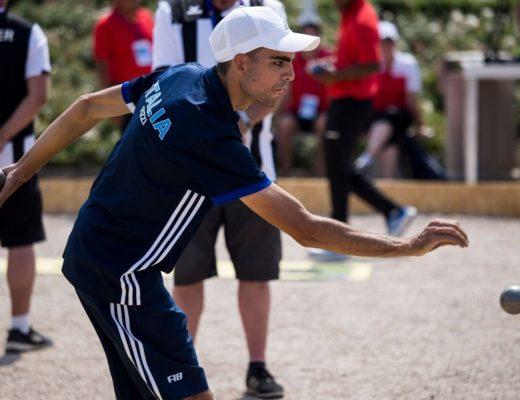 Světové hry ve Vratislavi ukázaly, že pétanque je sport
