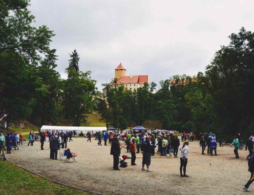 Vars Cup poprvé v historii vyhráli Slováci