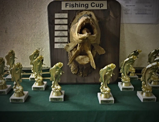 Káď Fishing Cupu vylovili Brňané, živo bylo i v Hrochově Týnci