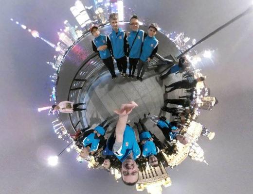 Malgašští junioři se stali světovými šampióny, Češi se trápili