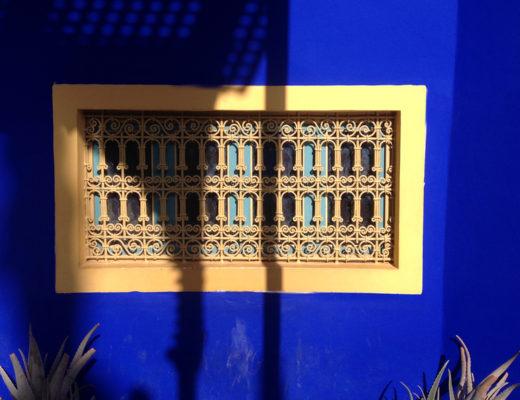 Au revoir Marrakech, bienvenue à Agadir!