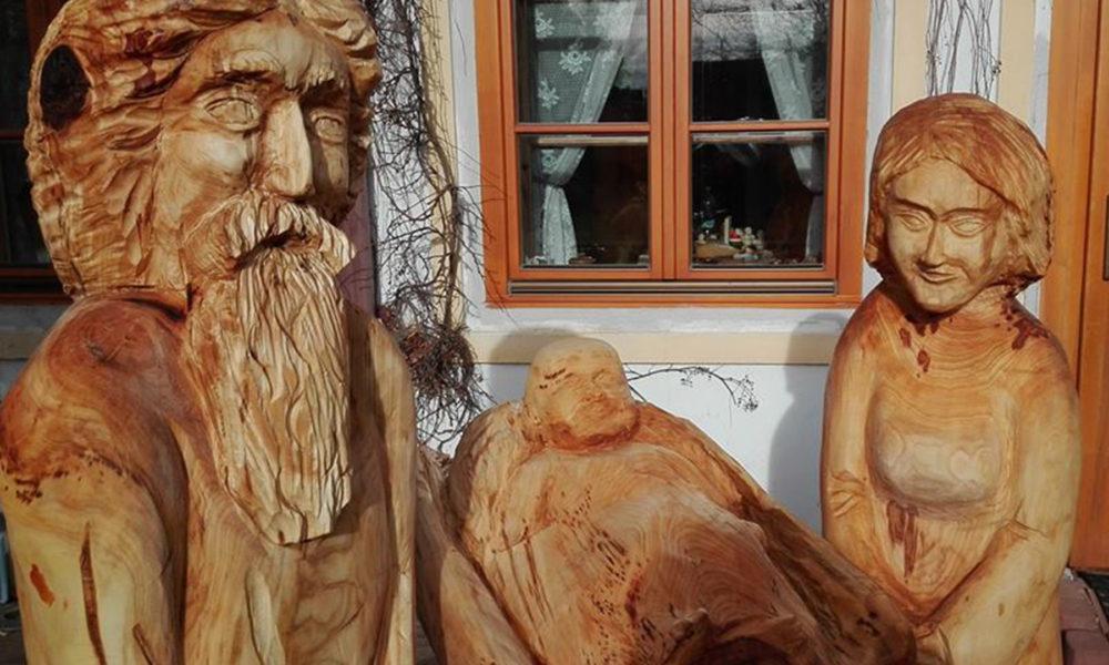 Mrázkovi v Ořechu slavili dvojnásobné vítězství