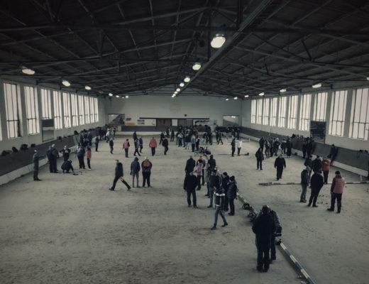 O pohár města Slatiňan 2018