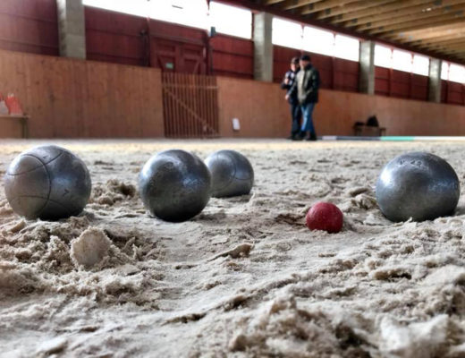 Halový regionál v Kolové vyhrál první nasazený tým