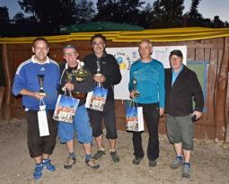 V Chebu pohár Euregia Egrensis vyhráli Němci