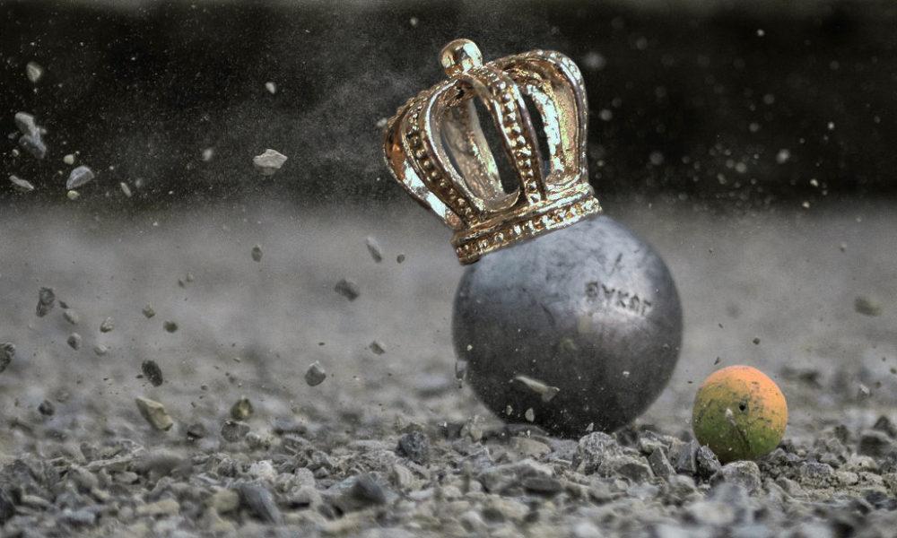 Kdo je králem a královnou českých turnajů?
