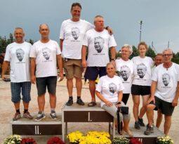 Na slovenském Centrope bylo k vidění slovinské finále