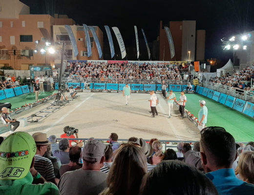 Trophée des As – šampiónů jako hub po dešti!