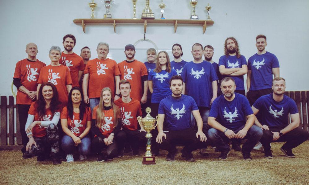 Česku vládne Morava. Rozhodl o tom staronový Zemský pohár