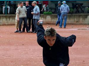 soustředění juniorů únětice 2005 023